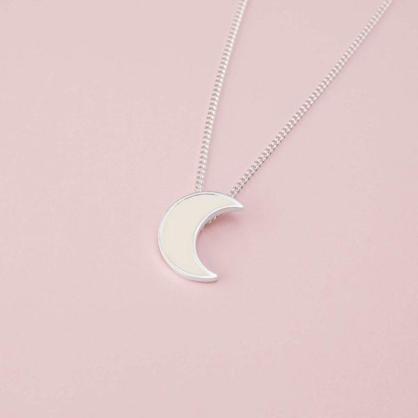 Colgante Luna de Leche Materna